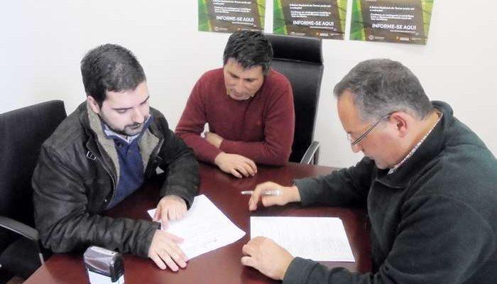 Odiana lançou primeiro prédio do Baixo Guadiana na Bolsa de Terras!
