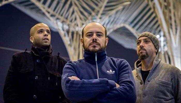 Os P.L.I.N.T- Pablo Lapidusas International Trio no Cantaloupe Café/Mercados de Olhão