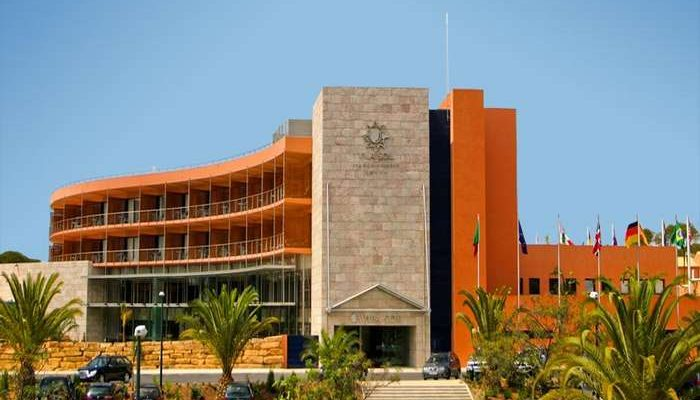 Pestana Vila Sol premiado Best Golf Resort de Portugal!