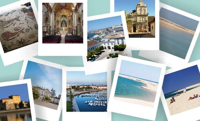 Potencial Turístico de Faro