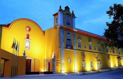 Pousada Convento de Tavira - Pousadas de Portugal