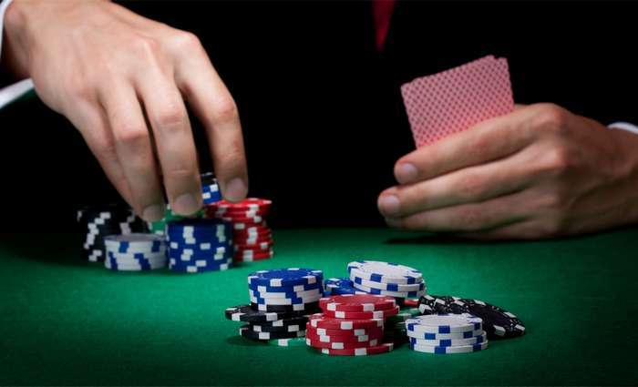 Solverde Best Poker Player 2015 no Casino Espinho