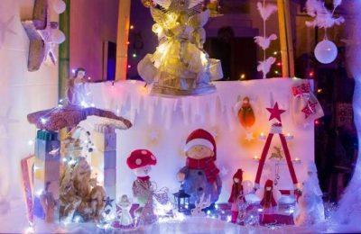 6ª Edição do Concurso de Decoração de Natal em Vila do Bispo!