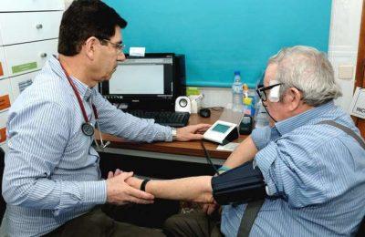 Autarquia de Castro Marim promove melhor acesso à saúde