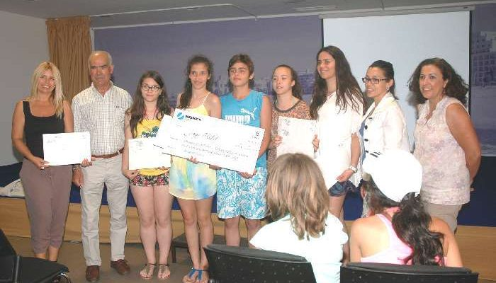 Águas do Algarve anuncia o concurso Água Jovem 2016