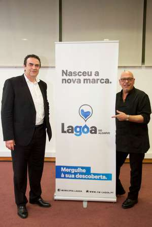 "A nova Marca ""Lagoa do Algarve"""