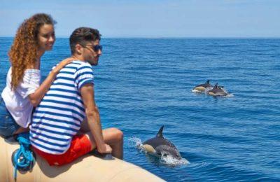 Algarve Nature Week 2016, no Passeio das Dunas em Quarteira