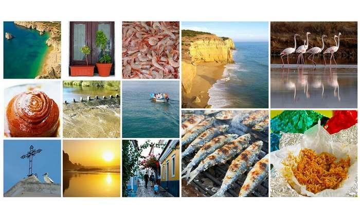 O Algarve é destino nacional convidado na BTL 2016