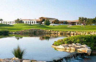 O Algarve registou 1.2M voltas de golfe em 2015