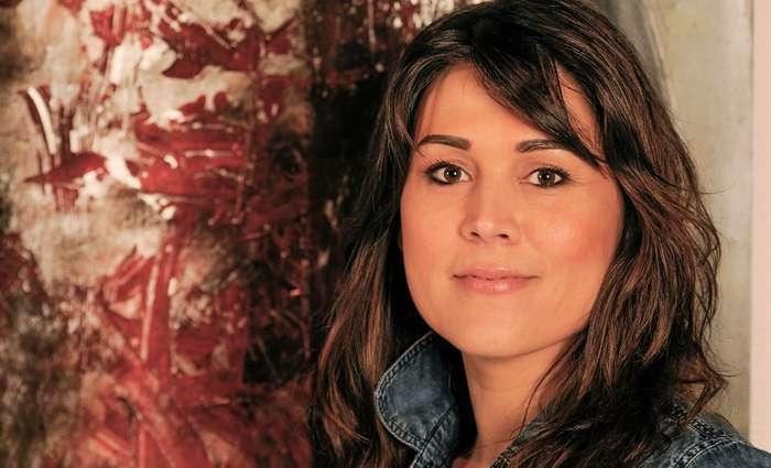 Alisa Lim A Po expõe no Conrad Algarve