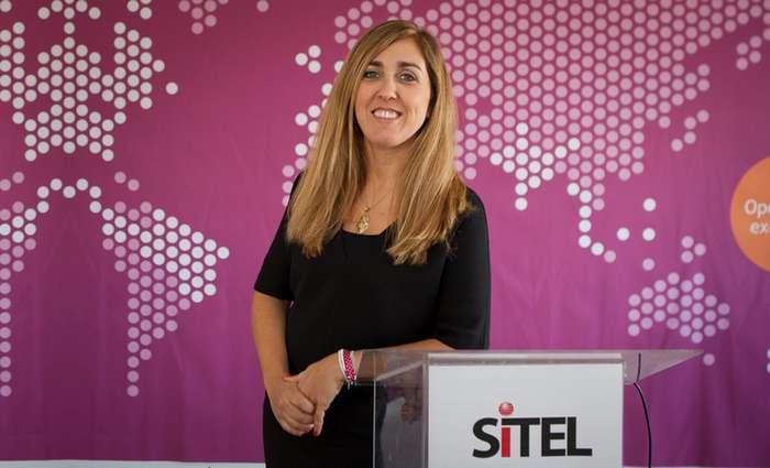 Benedita Miranda, diretora-geral da Sitel Portugal