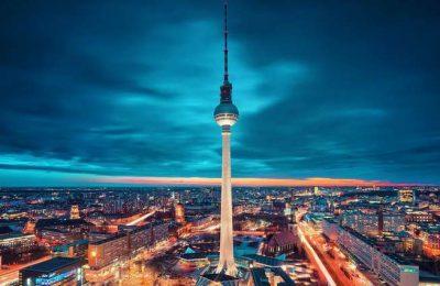 Encontro Empresarial na ITB 2016, a Feira de Turismo de Berlim