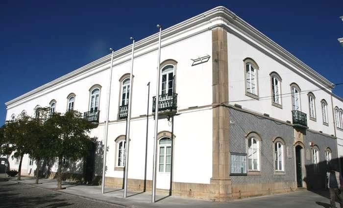 Câmara Municipal de São Brás de Alportel