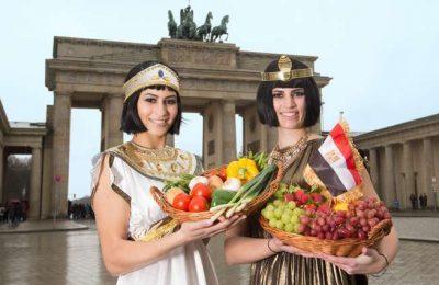 Crédito Agrícola na Fruit Logistica em Berlim