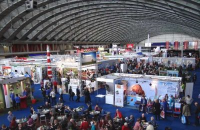 ATA promove o destino na Fiets & Wandelbeurs | Belgica e Holanda | cred_Wandelbeurs