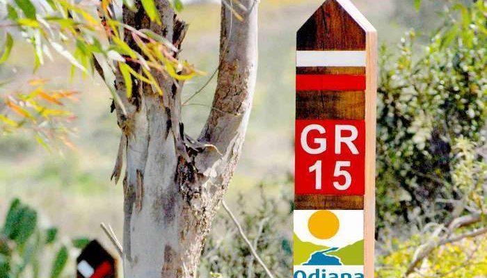 Grande Rota do Guadiana (GR15)