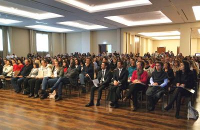 NAU Recruitment Experience - candidatos no Salgados Palace