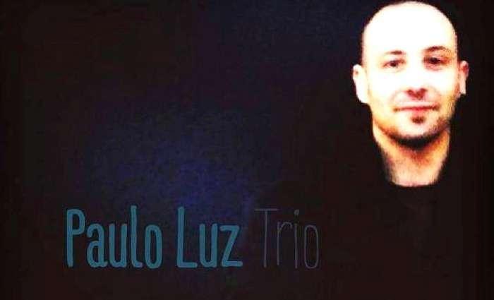 Paulo Luz trio no Cantaloupe Café em Olhão!