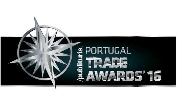 Publituris Portugal Trade Awards 2016