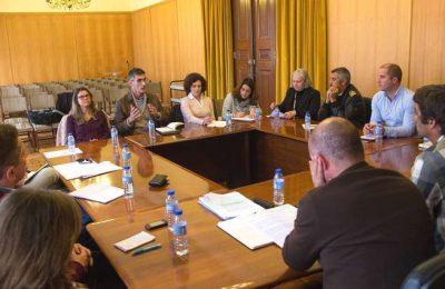 Vila do Bispo debate o Surf na Costa Vicentina