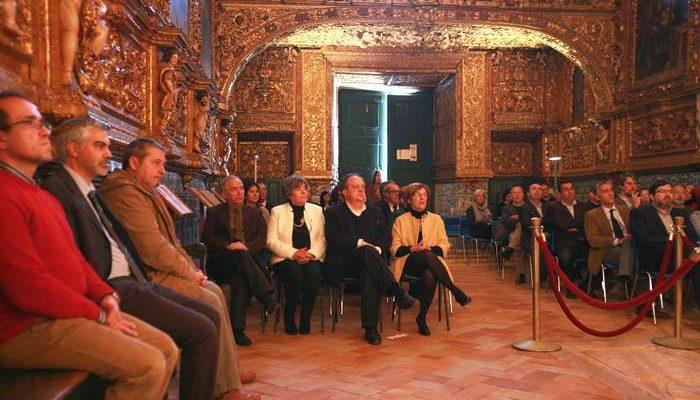 João Soares o ministro da Cultura visitou Lagos no Algarve - crd_JOAN COSTA
