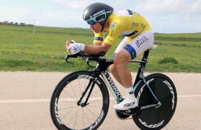 Contrarrelógio da 42.ª Volta ao Algarve em Bicicleta disputa-se em Sagres