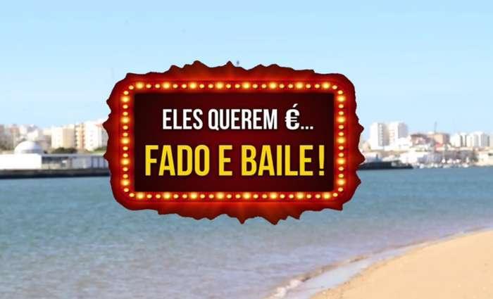 """""""Eles querem €…Fado e Baile"""""""
