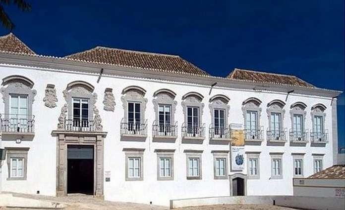 Demonstração Culinária no Museu de Tavira - Palácio da Galeria