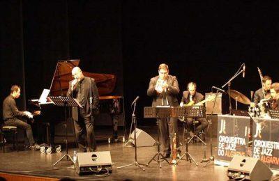 Orquestra de Jazz do Algarve crd_OJA