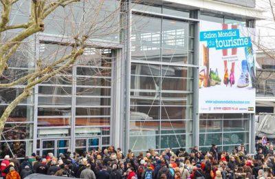 ATA promove o Algarve no Salon Mondial du Tourisme em Paris