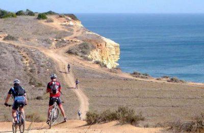 Algarve desenvolve atividades de Cycling & Walking