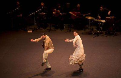 12º Festival Flamenco de Faro no Teatro das Figuras