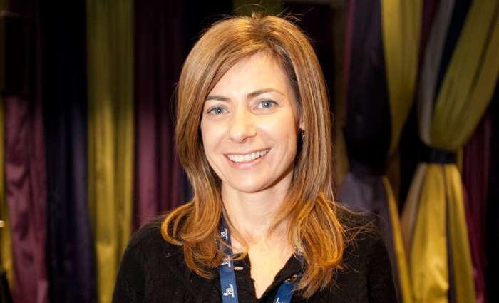 Dra Luísa Ruas coordenadora do GEDG da SPD