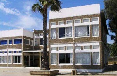Faro - Escola EB1 no Areal Gordo