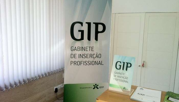 Gabinete de Inserção Profissional (GIP) da ACRAL