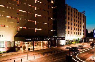 HOTEL ALGARVE CASINO PREPARA PROGRAMA DE PÁSCOA