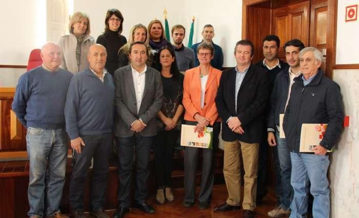 Autarquia de São Brás de Alportel lança Kit Novo Residente