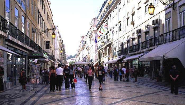 Lisboa, destino preferido pelos portugueses