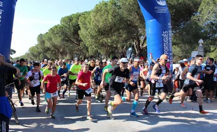 Marcha-Corrida da Ria Formosa em Faro