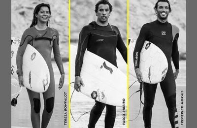 Moche Surf Team 2016