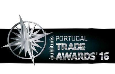 Publituris Portugal Trade Awards'16