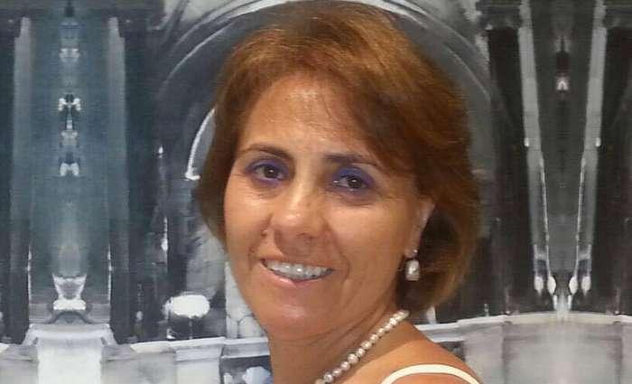 Dra Rosa Zulmira - ginecologista