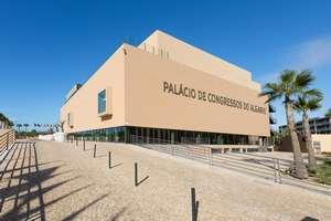 Salgados Palace & Congress - Albufeira