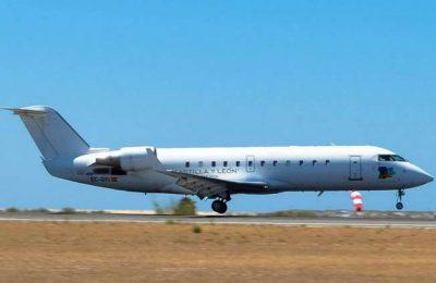 Ligações aéreas entre o Algarve e Espanha