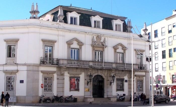CCDR Algarve