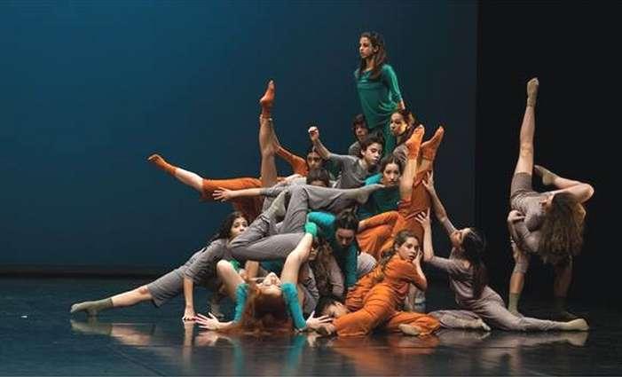 13ª edição do Dançarte no Teatro das Figuras!