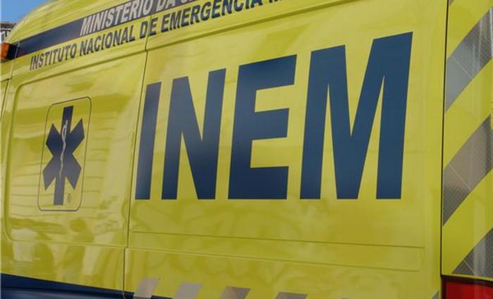 Albufeira, Tavira, Aljezur e Lagoa recebem ambulâncias do INEM!