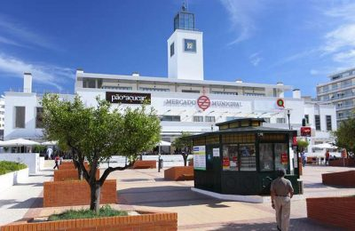 Mercado Municipal de Faro cred_algarlife