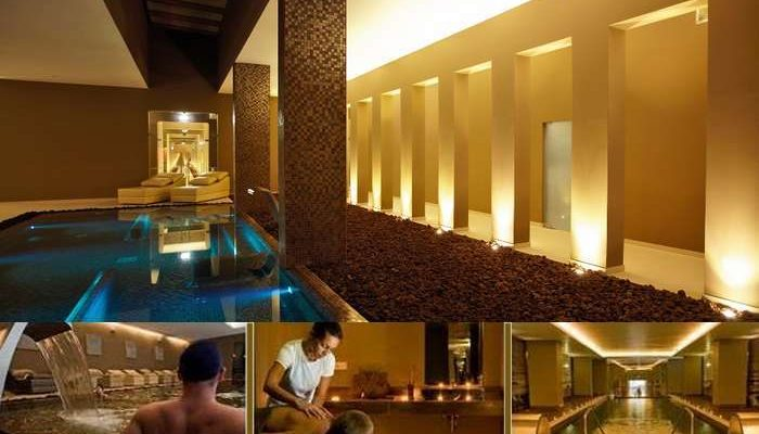 Spas da NAU Hotels & Resorts participam no Algarve Spa Week!