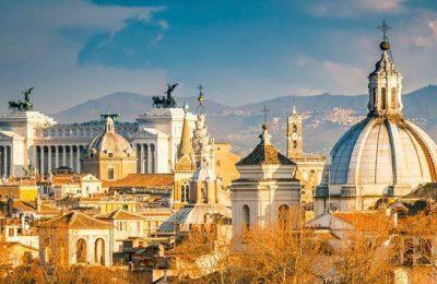 Roma é dos destinos mais pesquisados para a Páscoa © Moyan_Brenn on Flickr